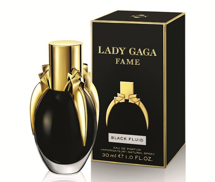 lady gaga fame fragrance